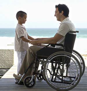 Disability Lawyer CT